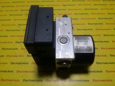 Pompa ABS Peugeot 207 Citroen C2 C3 9658260080, 10097011243