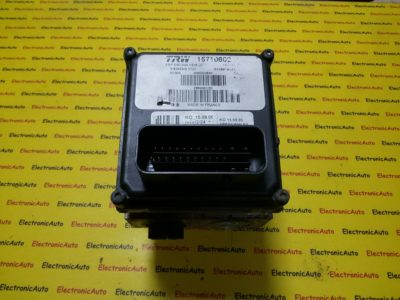 Pompa ABS Peugeot 407 15710602, S118676001
