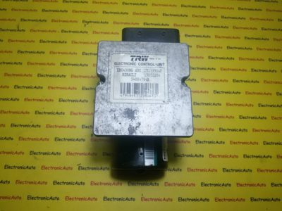 Pompa ABS Renault 15113904F, 54084794B, 15052204, 8200528357