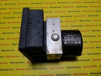Pompa ABS Renault Laguna 2 8200053423C, 10096014113