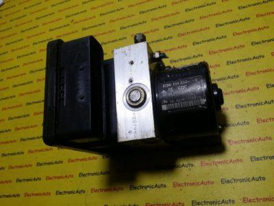 Pompa ABS Renault Laguna 2 8200159837E, 10096014333