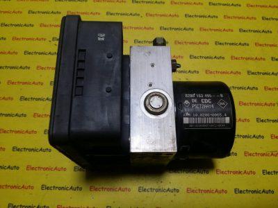 Pompa ABS Renault Laguna 2 8200183495B, 10096014243