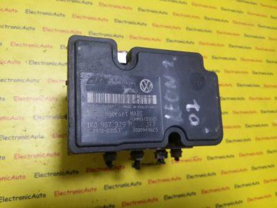 Pompa ABS Skoda Octavia 1K0907379P, 1K0614117J