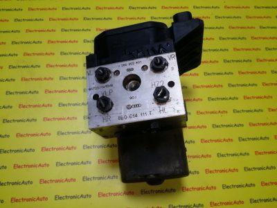 Pompa ABS VW, Audi A4 A6 A8 8e0614111T, 0265202401