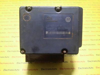 Pompa ABS Vw Golf 4 1J0907379AF, 1J0614417A