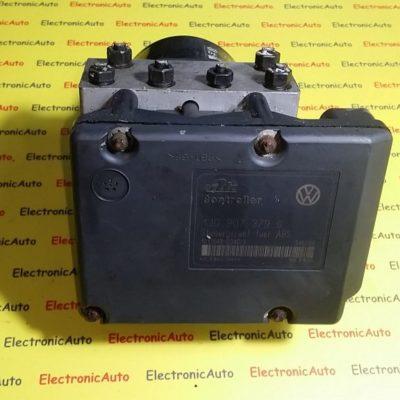 Pompa ABS Vw Golf 4  1J0907379G, 1J0614117C