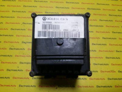 Pompa ABS VW Passat 3C0614109S, 16705709K