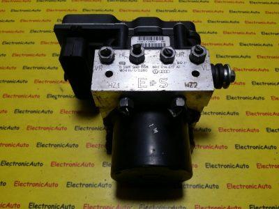 Pompa ABS Vw Polo 6R0614517AF, 6R0907379AK