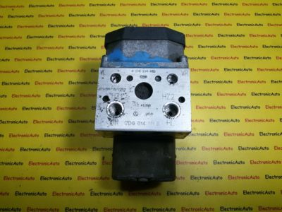 Pompa ABS VW T4 7D0614111B, 0265220432