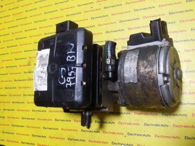 Pompa hidraulica suspensie Citroen C5 9636713880 B