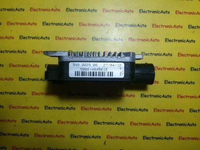 Releu electroventilator Ford Focus 940002906
