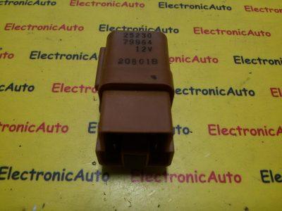Releu Nissan Jideco 2523079964, 20801B