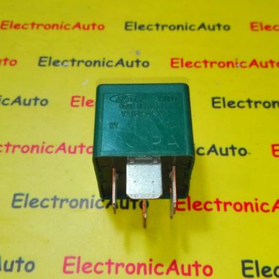 Releu ventilator Ford 95BG8C616E1B, V23141A1X9