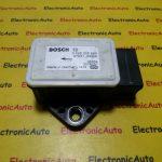 Senzor Airbag Nissan Qashqai 0265005665, 0 265 005 665