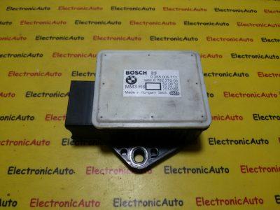 Senzor ESP BMW SERIA 5 E 60 0265005711, 678237001
