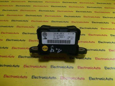 Senzor esp Vw Golf 5 Jetta 3 7H0907655A
