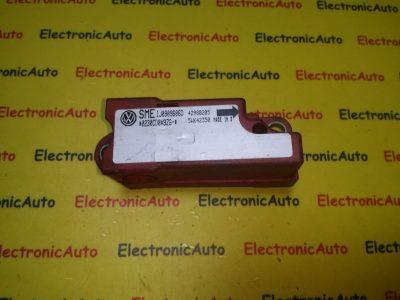 Senzor impact Audi, Vw, Seat, Skoda 1J0909606D