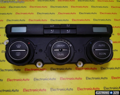 Unitate Climatronic Vw Passat, Golf 3C0907044AT
