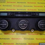 Unitate Climatronic Vw Passat, Golf, Jetta 1K0907044DE