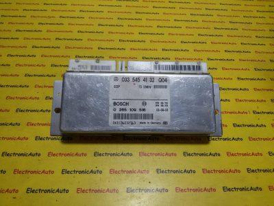 Unitate control ESP Mercedes W211 A0335454132, 0265109516