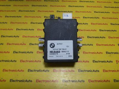 Unitate control pompa alimentare BMW E60 6765705
