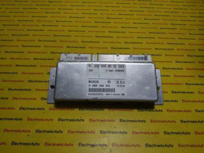 Unitate de Control ESP Mercedes 0265109512, 0325456632